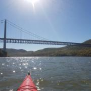 Paddle Pilgrim: Kayaking the Erie Canal and Hudson River to the Statue of Liberty