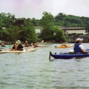 2003 Great Hudson River Paddle