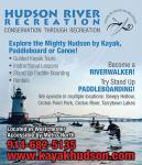 Hudson River Recreation